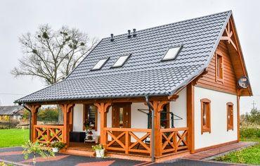 Wynajmę dom w okolicy Lublina