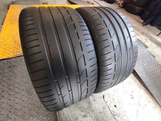 ## Bridgestone Potenza S001 RSC 275/35/20 LATO montaż GRATIS ##