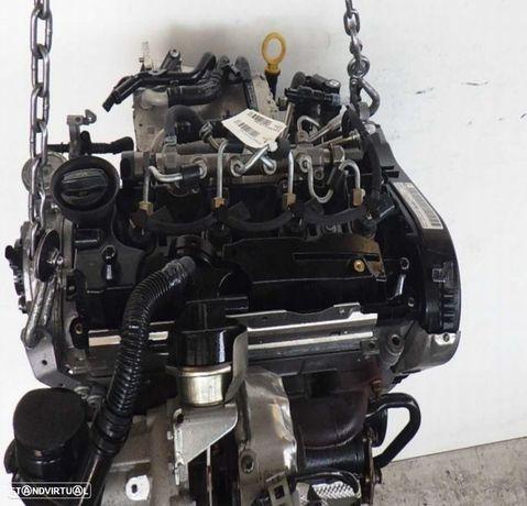 CRLB Motor Audi VW Skoda 2.0 tdi 150cv 2014>