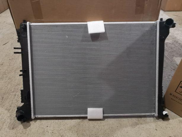Новый радиатор Hyundai Tucson USA 2015--  25310D3500