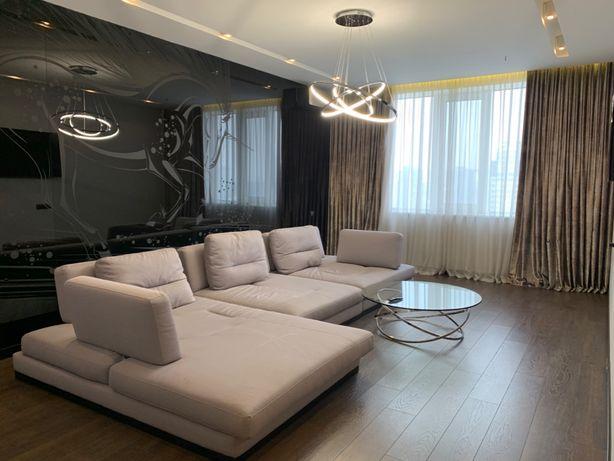 Сдам роскошные апартаменты в центре столицы ЖК Royal Tower! Срочно!