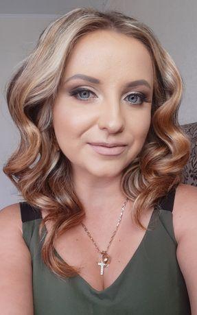 Профессиональный макияж, визажист, мастер по причёскам Борисполь