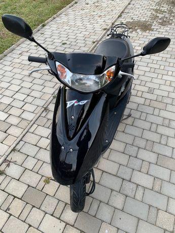 Продається скутер  honda dio в ідеальному стані