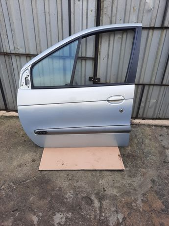 Renault Scenic I lift drzwi lewe przednie MV632