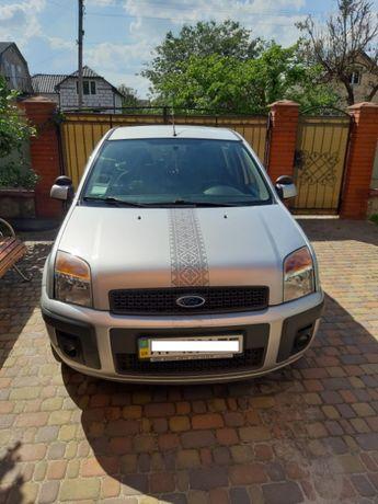 Продажа авто Ford Fusion 2007