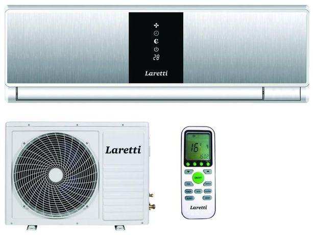 Инверторные кондиционеры Laretti. до-15 мороза. Установка-900 грн.