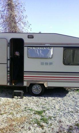 Caravana vimara 2 camas de casal