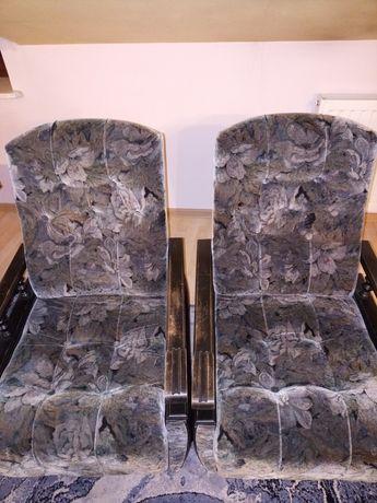 Fotele - 2 sztuki