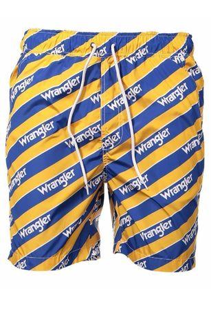 Wrangler szorty do pływania W4B01V9V2, nowe z metką, amazon