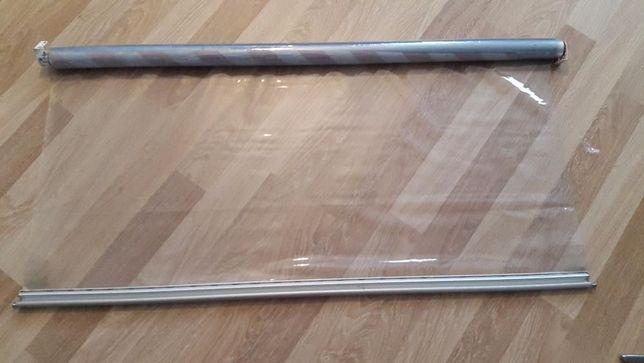 roleta foliowa 120x200