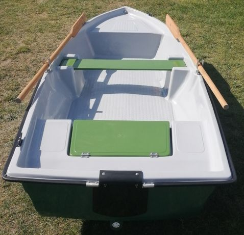 Łódka wędkarska Nowa (mozliwy transport)