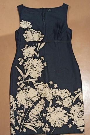 Платье женское черного цвета Oasis