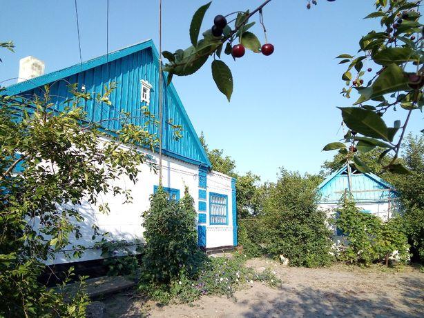 дом Андреевка Бердянский район Запорожская область