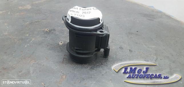 Medidor Massa Ar Usado SMART/FORTWO Cabrio (451)/0.8 CDi (451.401)   08.09 - RE...