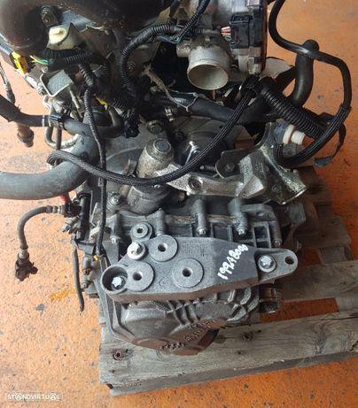 Caixa Velocidades Alfa Romeo Mito / Fiat Grande Punto 1.4 Gasolina 6 velocidades Ref. 199A8000