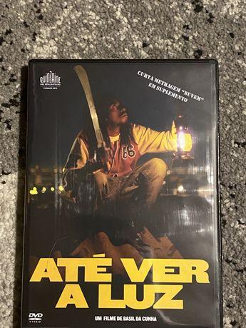 Dvd ate ver a luz (filme portugues)