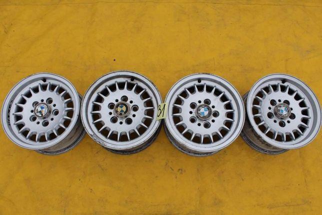 BMW E24 635CSI Alufelgi 6 1/2 Jx14 ET22 Części BMA