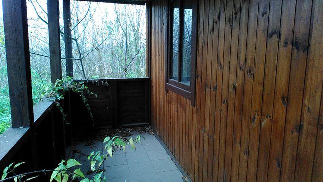 Обмен дом с.Грузькое 65м деревяный , фермеру или под зеленый туриз