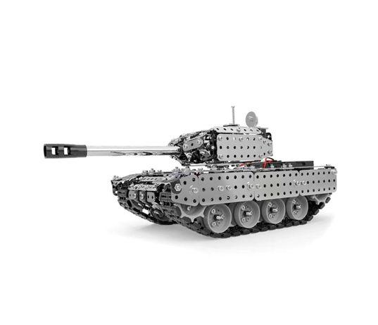 Танк-конструктор Steel World RC-006 на дистанционном управлении