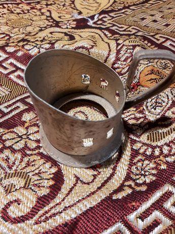 Подставки под стаканы для чая и кофе