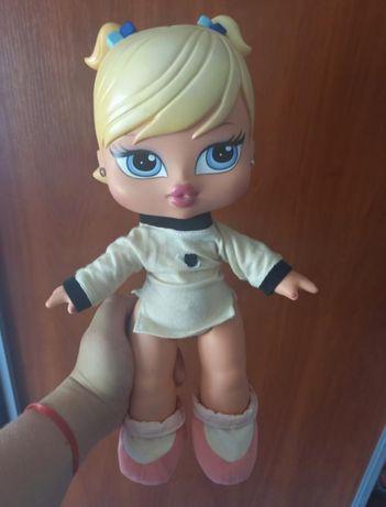 Кукла Bratz big babyz