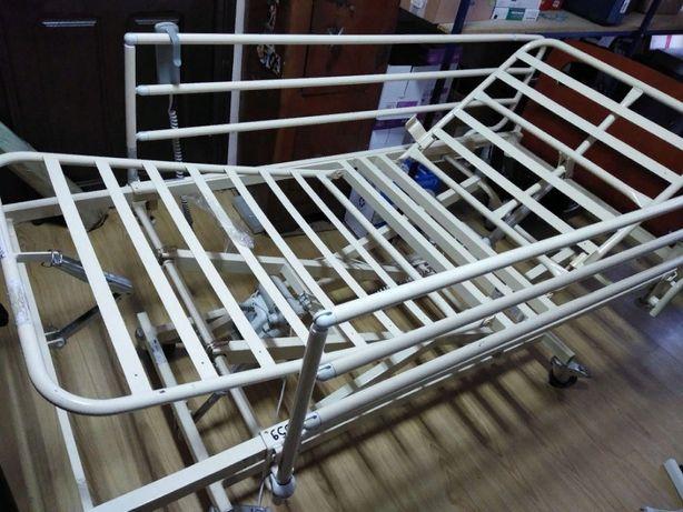 Оренда медичне ліжко + матрац проти пролежнів + візок інвал. / коляска