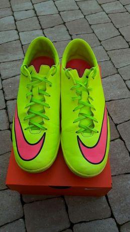 Buty Nike Mercurial r.41 jak nowe