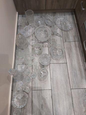 Kryształy PRL dość stare