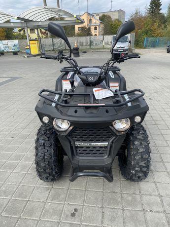 Квадроцикл NEW  Linhai M150cm3 Eyas 2021