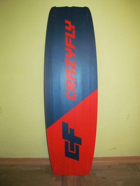 Распродажа Кайт борд kiteboard CrazyFly Allround Made in EU распродажа