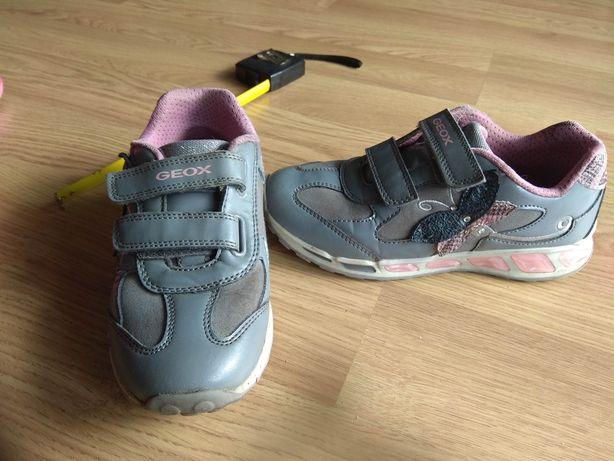 Geox Respira - buty dziecięce r 33