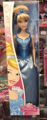 Kopciuszek lalka Mattel