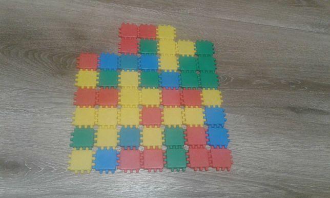 Пазл кубик конструктор