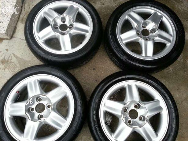 Jantes R 15 Opel