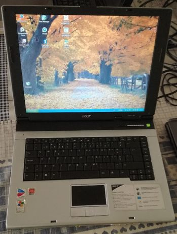 Portátil Acer Aspire 1692LMi (a funcionar perfeitamente)