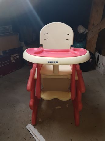 Sprzedam fotelik do karmienia
