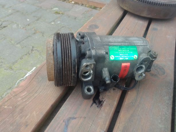 Pompa klimatyzacji BMW E46 2.0 D 136 km