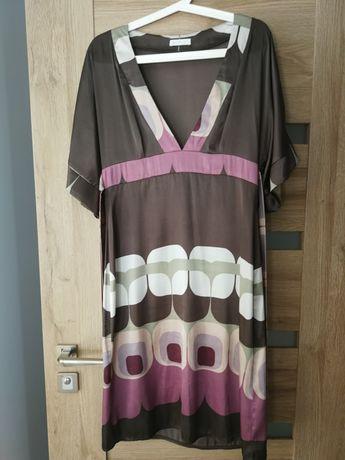 Oryginalna sukienka Promod
