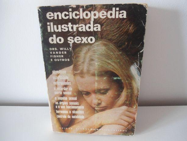 Enciclopédia Ilustrada do Sexo-Willy Vander Fisher