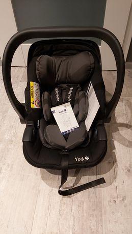Fotelik nosidełko Babysafe York 0-13 kg