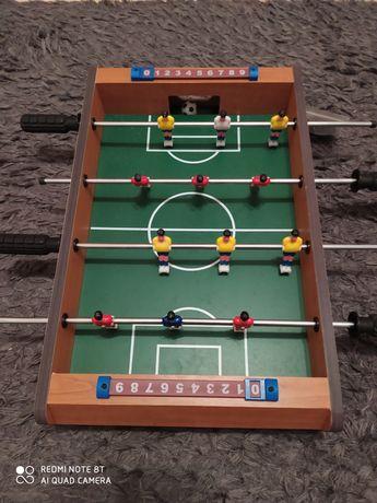 Piłkarzyki mini gra pepco