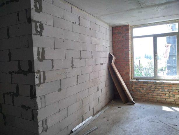 Идеальный вариант - 1-комнатная квартира в Голосеевском районе.