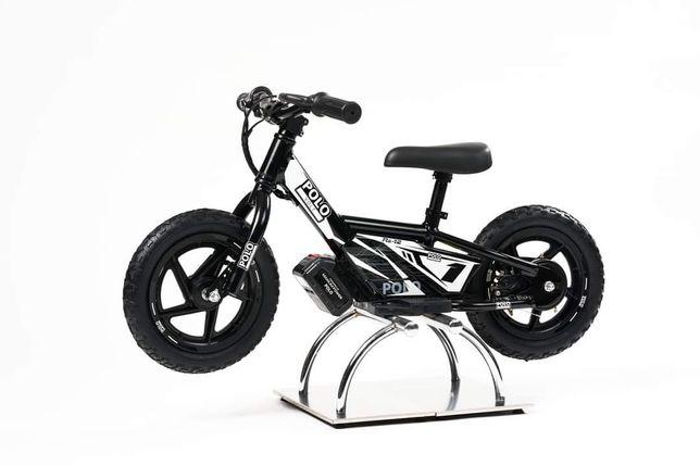 Rower elektryczny dla dzieci Rowerek biegowy rowerek 3+ miniCross