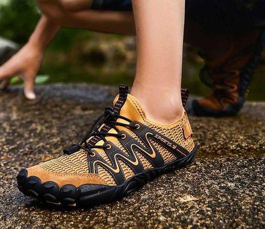 Aquashoes - Sapatos NOVOS sem USO tamanho 43