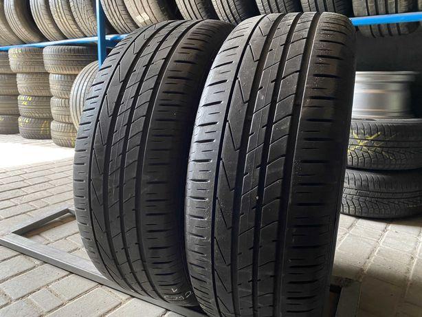 лето 235\60\R18 2018г 6,8мм Hankook Ventus S1 EVO 2 2шт шины шини