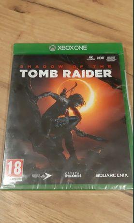 Xbox Tomb Raider