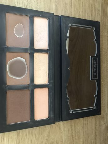 Kat von d kvd paleta do konturowania light