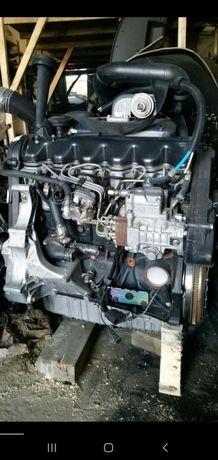 Двигатель Фольксваген Т 4 Volkswagen T 4 2.5 65 75 kw.
