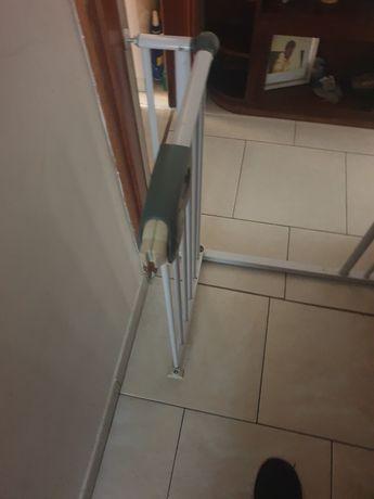Vendo porta de segurança