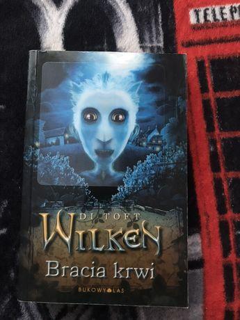 """""""Wilken Bracia krwi"""" Di Torf"""